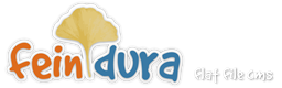logo Feindura CMS